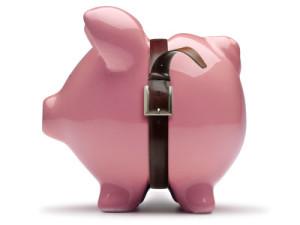 Piggy-Bank-Belted